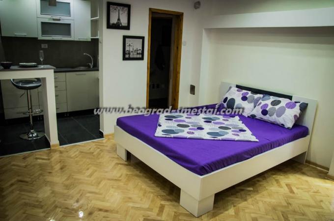 Apartman Marmelo