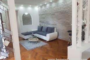 Apartman Kalemegdan Lux