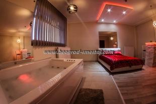Apartman Lux Spa