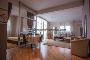Apartman Penthouse