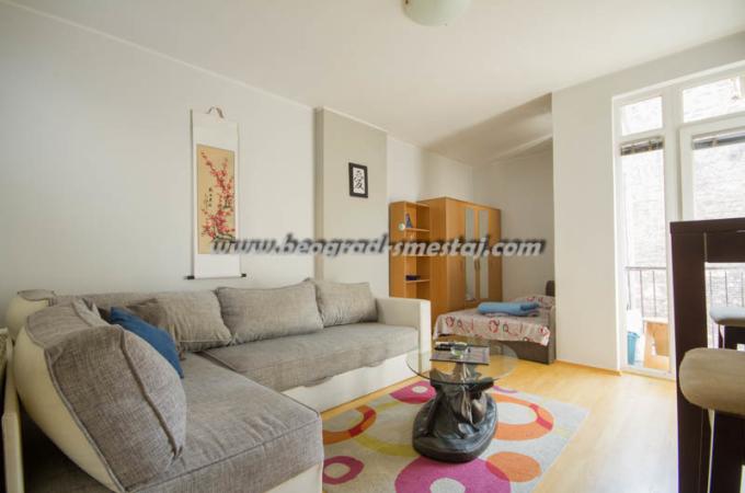 Apartman Una