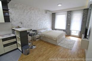 Apartman A Blok