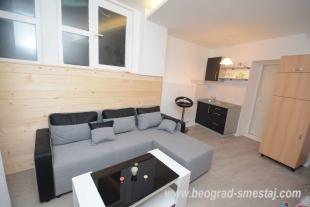 Apartman Spa 1